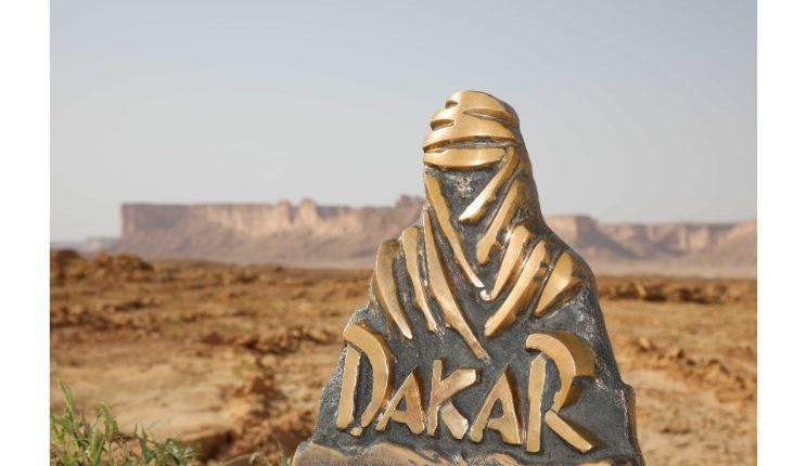 Dakar 2020 – Saudi Arabia (2)
