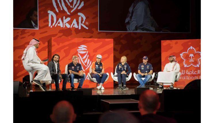 Dakar 2020 – Saudi Arabia (5)